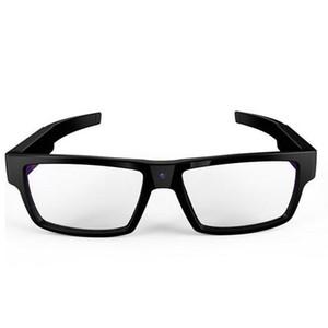 غير مرئية 1080P HD الذكية التي تعمل باللمس نظارات التحكم الكاميرا عدسة مكبرة مسجل فيديو