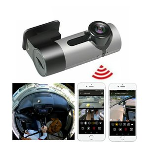 Mobile Vehicle DVR camera parking monitor View 360 degree Panoramiccar camera Car DVR 360° for Taxi drive Dash VR Taxi incar Camera