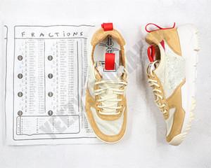 2020 astronauta Craft Mars Quintal 2,0 tênis para mulheres dos homens Running Shoes Mens instrutor Moda Sports Sneakers AA2261-100 Tamanho 38.5-46