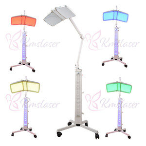 Frete Gratis!!! NEW foto rejuvenescimento LED infravermelho máquina de terapia de luz / PDT MACHINE LED