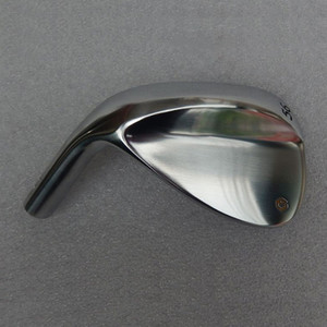Left hand Epon Tour Wedge Heads Silver Brand Golf Clubs Forged Carbon Steel 52 56 58 60 Degree Sports (Only the head, without shaft and grip