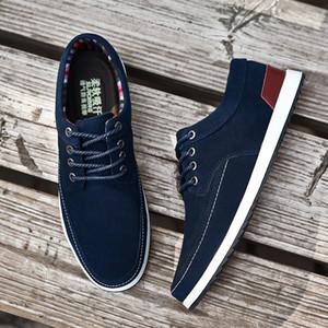 SUROM Erkek Deri Ayakkabı Marka Sonbahar Kış Yeni Moda Sneakers Erkekler Loafers Yetişkin Makosenler Erkek Süet Ayakkabı Krasovki S200409