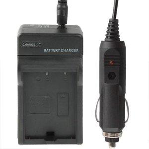 Appareil photo numérique Batterie Chargeur allume-cigare pour Fujifilm NP-950