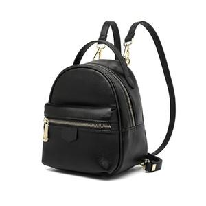 Рюкзак Стиль сумки женщин рюкзак женщин сумки Кожаные сумки Мини Totes сцепления Сумки Crossbody мешок плеча Tote сумки Кошельки 52 801