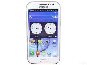 Unlocked Samsung Galaxy Win I8552 GT-i8552 Dört Çekirdekli çift sim kart 5.0MP Kamera 4.7 '' 1G RAM Orijinal cep telefonları Ücretsiz kargo