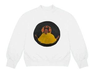 3D Printing Kanye West J Sunday Service Sweatshirts Männer Frauen Gutqualität Jesus ist König Hoodie Hoodie kanye west Hoodie wseat2f33 #