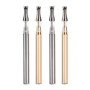 Vape Pen E Cig Kits Starter Kit AC1003 Vaporizer Pen Thick Oil Atomizer Electronic Cigarettes Glass Cartridges Exotic Carts Atomizer