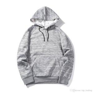 Mens Hoodies EU Size Sweatshirts For Mens Streetwear Hombre Hip hop Hoody Fleece Coats Mens Brand Hoody Sportswear Clothing WY20