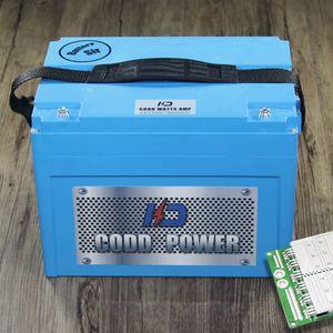 электрический велосипед батарея 48v 20AH 30Ah E-велосипед 1000W 2000W 3000W Литий-ионный аккумулятор водонепроницаемый