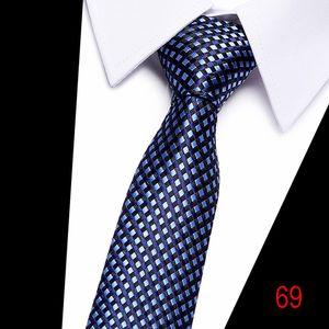T032 erkek polyester ipek high-end dimi altın kravat 7.5 cm resmi düğün etiquette kravat iş adamı