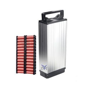 1.2KW motor + 2A Şarj için 750W için ücretsiz kargo yüksek kaliteli ebike batarya 48v 20AH AKKU
