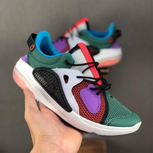 2020 nuovi mens di arrivo Joyride cc correnti delle donne scarpe di design di lusso da donna traspirante formatori moda bianco nero verde Chaussures zapatos