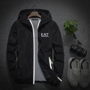 Nouvelle veste mince veste décontractée confortable veste respirant hommes de mode de M3001