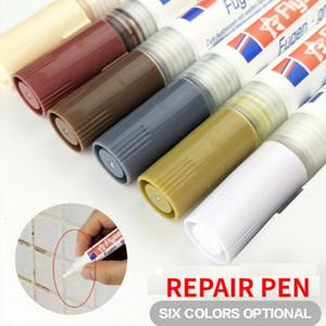 Marcador de recubrimiento de la lechada de la lechada resaltador para el piso de la sala de cocinas Renovar la reparación