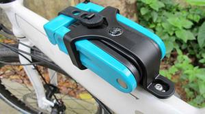 Ulaç bloqueio dobrar fechamento da bicicleta mountain bike bicicleta de estrada de bloqueio de pneus X1 melhor qualidade frete grátis