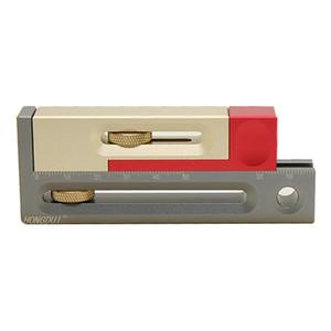 Fente de scie Régulateur bois mortaise Tenon outil de haute précision durable