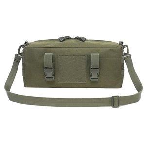 Imperméable Grand Molle Sac de taille Sac multi-usage utilitaire poche