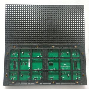 HD SMD P8 rgb led módulo de pantalla de panel de pantalla de led a todo color impermeable al aire libre impermeable led cartelera de matriz de punto de publicidad