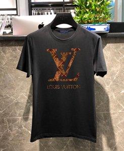 Mens мужчины роскошь дизайнер солнцезащитных очков Дизайнер тапочка футболка Черного Белые Красный Mens Модельер футболка с коротким рукавом Top S-5XL Balmain