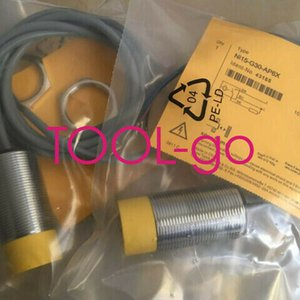 Fit For Turck NI15-G30-AP6X Proximity Sensor Switch.
