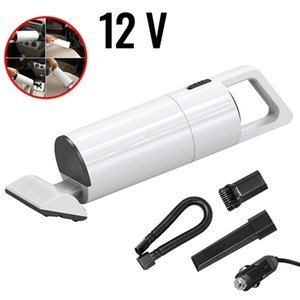 12V 120W Car Vacuum Cleaner Mini Portable Vacuum Cleaner Wet Dry