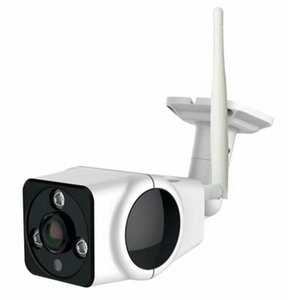 1080p خارج TF بطاقة V380 واي فاي الأمن في الهواء الطلق CCTV IP شبكة IP66 كاميرا مضادة للماء