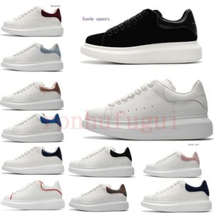 alexander mcqueens mcqueen shoes mc baskets queen scarpe da uomini ginnastica di men women sneakers zapatillas de deporte platform trainers plate-forme size 36-46