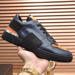 Casual Men Shoes Breathable Comfortable Sneakers Chaussures Pour Hommes Phantom Kick $Lo -Top Camouflage Luxury Men Shoes Sports Drop ac40