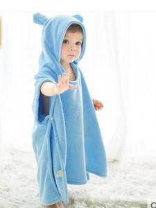 طفل حمام منشفة مقنعين البشاكير الطفل الأطفال ماصة مقنعين منشفة حمام الطفل سوبر لينة حديثي الولادة