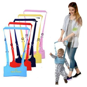 Portable del capretto del bambino del bambino del cavo di sicurezza Maniglia Learning camminata Assistant Walking Helper