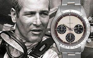 Vintage 6239 6240 6263 Paul Newman 37mm Best Edition ST19 carica manuale paulnewmen uomo orologio da polso cronografo in acciaio