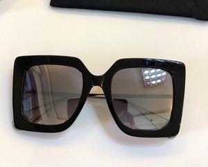رجل امرأة خمر إطارات النظارات الطبية WOOD SUNGLASSES الخشب نصف ريم نظارات مطلي سانتوس NUMGG181227-55