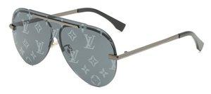 2020 Designe Männer Sonnenbrille Marke Brillen Außen Shades PC Rahmen Mode Classic Lady Luxus Sonnenbrille Spiegel für Frauen