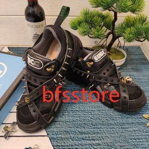 Hococal новые женские мужские кроссовки flashtrek со съемными шипами роскошные дизайнерские туфли мужская спортивная обувь мужская и женская