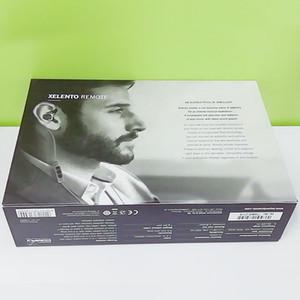 Novos Beyerdynamic XELENTO REMOTE Auscultadores audiófilos intra-auriculares Guia de início rápido Fones de ouvido fone de ouvido com fio com caixa de varejo