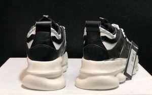 Kutusu ile Lüks Erkekler Kadınlar Tasarımcı Ayakkabı Sneakers Runner Leopar Siyah Beyaz Süet Deri kadın eğitmenler ayakkabı