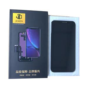 Di alta qualità riparazione di parti di originale Assemblato iPhone XR Schermo Display LCD digitalizzatore con il trasporto Nice Touch Brand New DHL libero