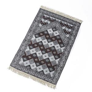 70*110cm snowflake Islamic Muslim Prayer Mat Salat Musallah Prayer Rug Tapis Carpet Tapete Banheiro Islamic Praying