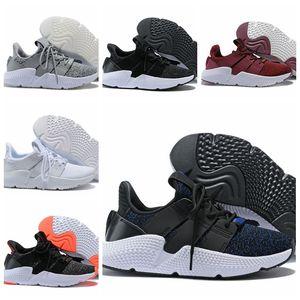 Adidas Originals EQT Basketball ADV quality Originals Prophere Climacool EQT 4s Quattro generazioni Clunky Scarpe sportive Scarpe da corsa nere Scarpe casual scarpe da ginnastica