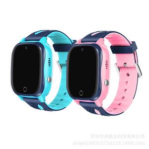 Enfants Watch Phone Genius Six générations Caméra Smart Touch Positionnement Appel Z6 Profondeur étudiants étanche