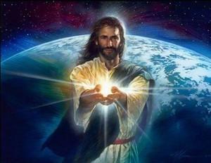 xa044 # Nathan Greene свет мира Иисуса Христа Картина Home Decor HD Печать картины маслом на холсте Wall Art Canvas картинки 200109