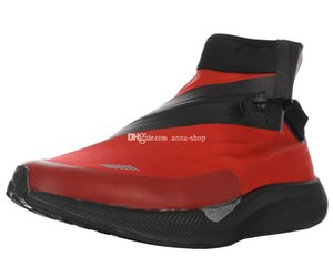 Pegasus Turbo Shield 35 Sports Boot for Men's Waterproof Sport Boots Mens Water Proof Sneakers Womens Zip Trainers Women's Running Shoes
