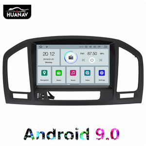 Android 9.0 Car DVD player GPS navigation for Opel Vauxhall Holden Insignia 2008-2013 radio Auto stereo multimedia