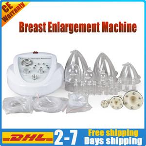 유방 확대 진공 펌프 치료 컵 미용기 가슴 확대 한 진공 커핑 신체 마사지 성형 가슴이 향상 확대기