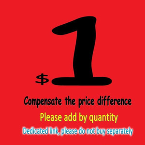 Beauty Artikel Füllen Preis Difference Kompensierung der Preis Unterschied Dedicated Link Bitte nicht separat kaufen