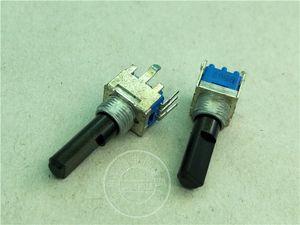 Rk0938n 09 Type Vertical Single Lian Potentiometer B50k Bring Midpoint Handle Long 21mmf