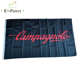 Italy Campagnolo Flag All Big Size 3*5ft (90cm*150cm) Polyester EPL flag Banner decoration flying home & garden flag Festive gifts