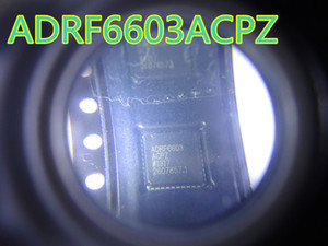 1pc nouveaux circuits intégrés ADRF6603ACPZ en stock Livraison gratuite