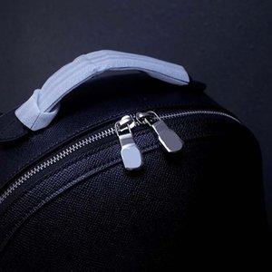 Designer-backpacks LoVely men business backpack travelling top quality genuine leather men bags fashion man purse bag