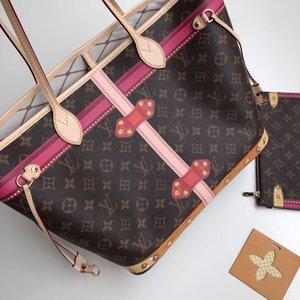 How Women's clothing Chain Bag Ms. Luxury High Quality Handbag Fashion Designer Purse Shoulder Messenger Bag m41390